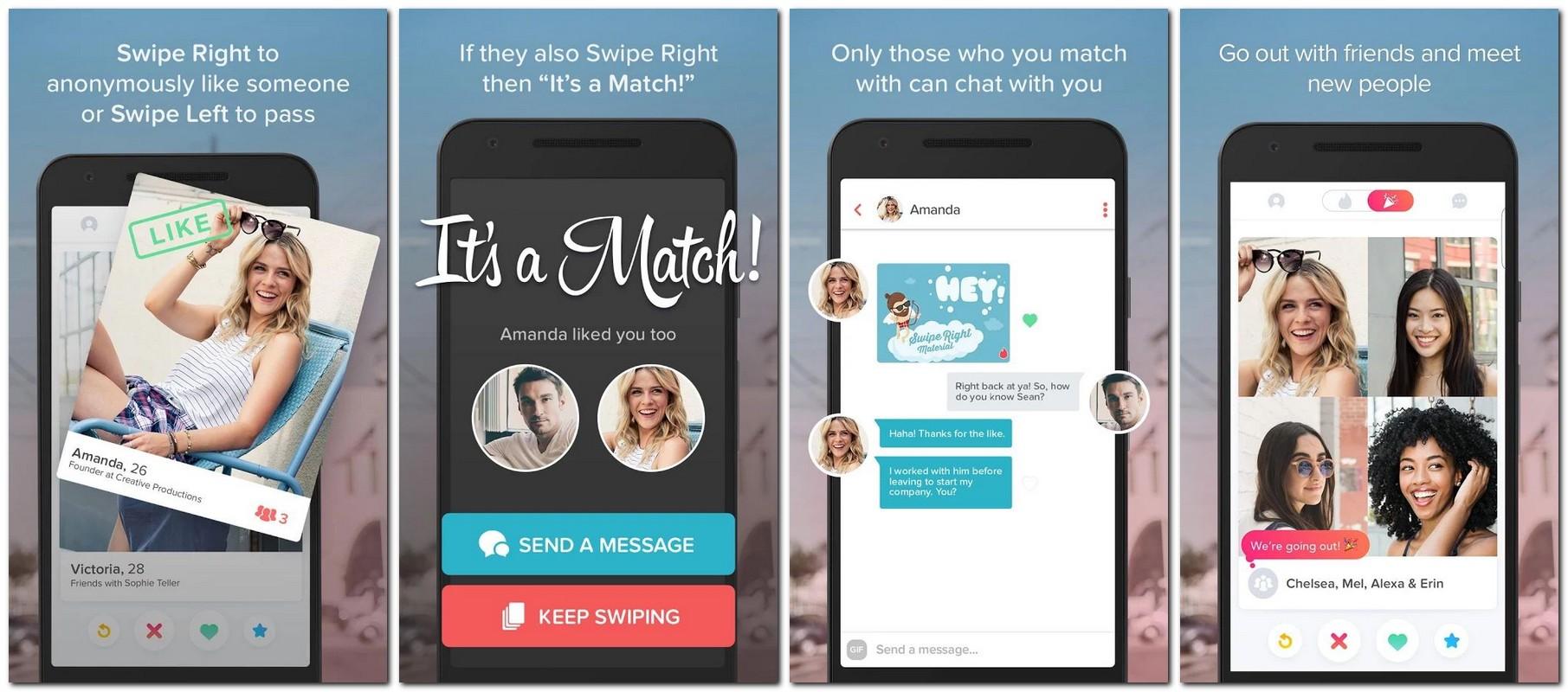 datingsite app