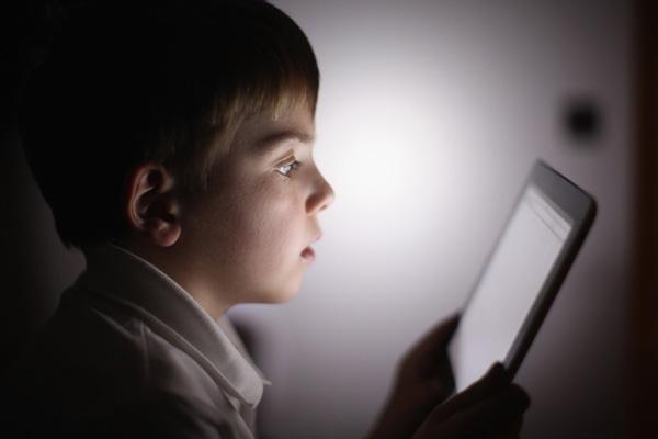 Dziecko ipierwszy smartfon