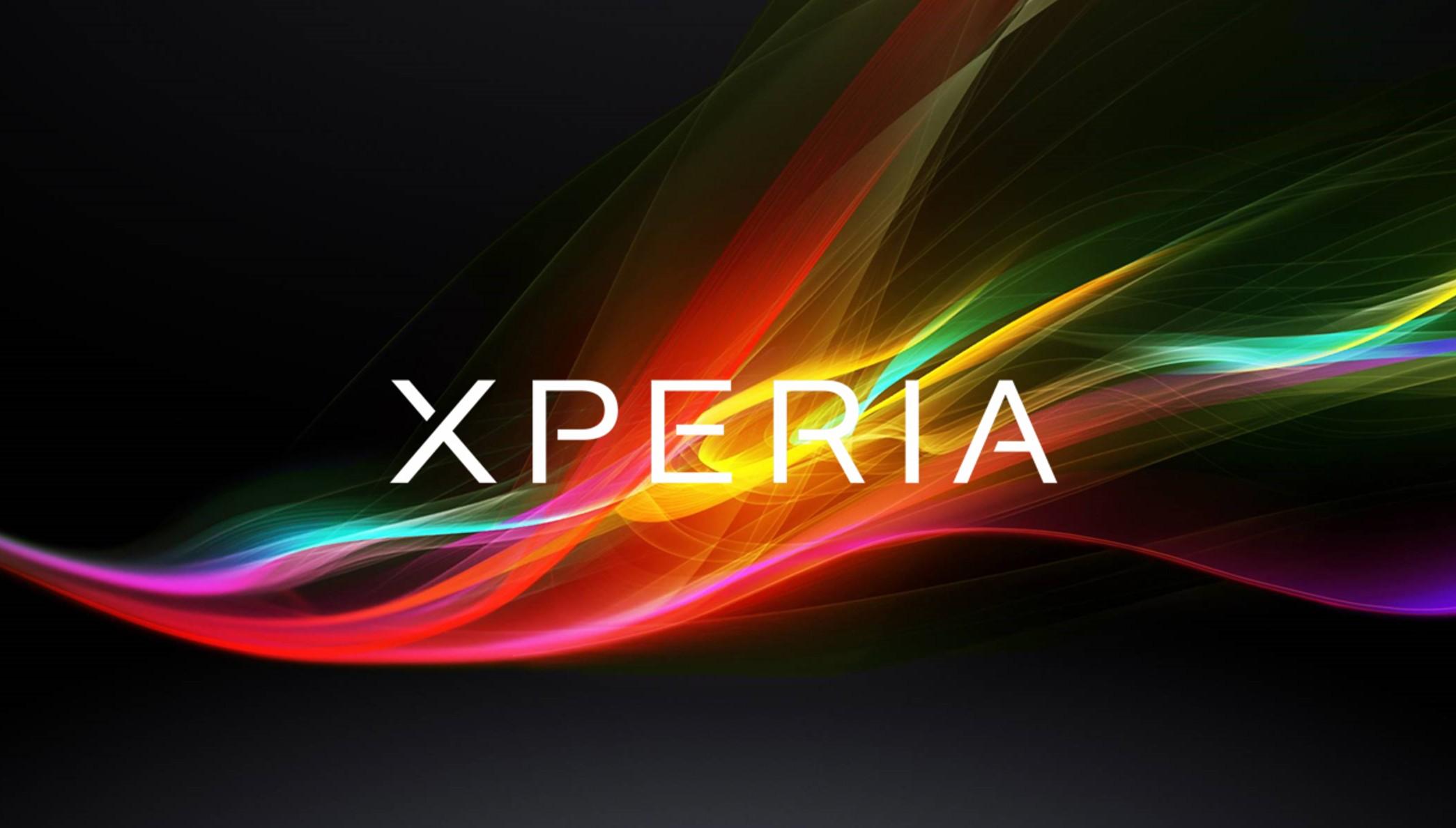 Logo Xperia