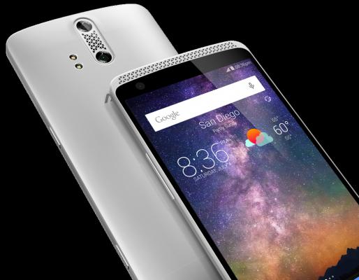 smartfon ZTE