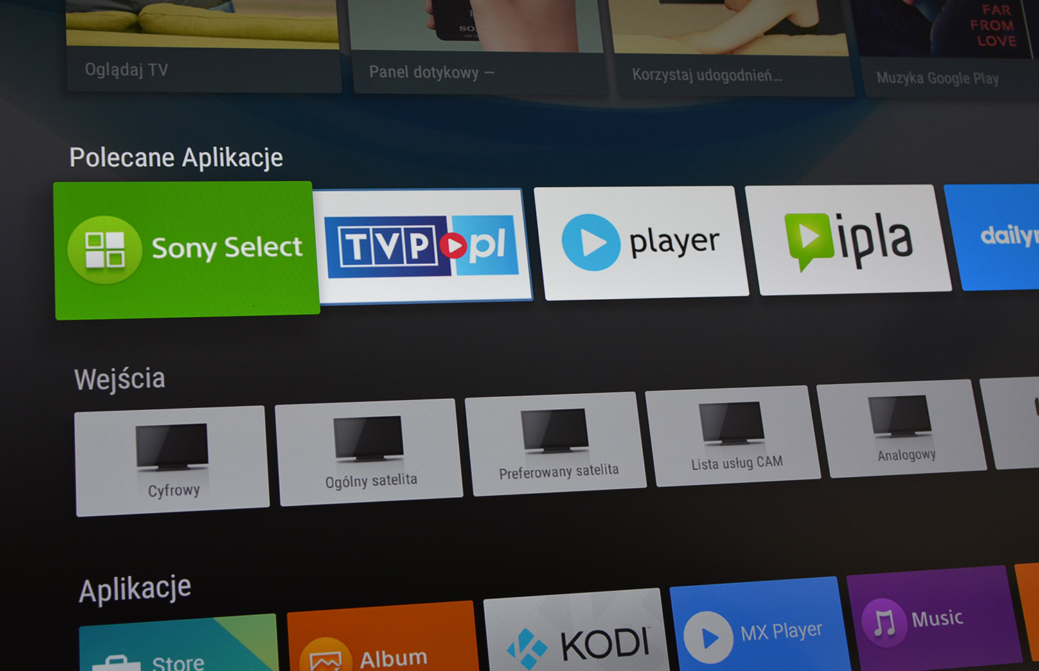 Sony Android TV (10)