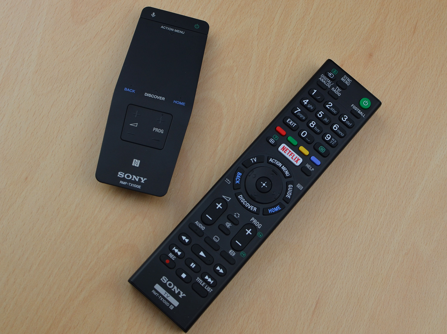 Sony Android TV (5)