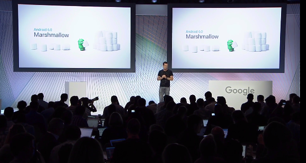 Google prezentacja