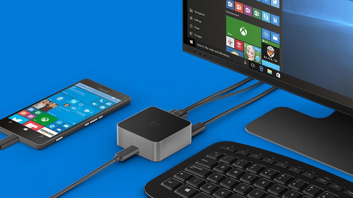 Windows Phone duopol