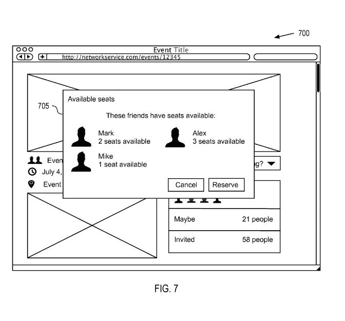 Facebook patent 2