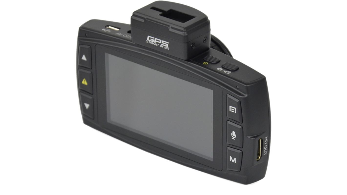 Zestaw przycisków kamery DOD LS470W+