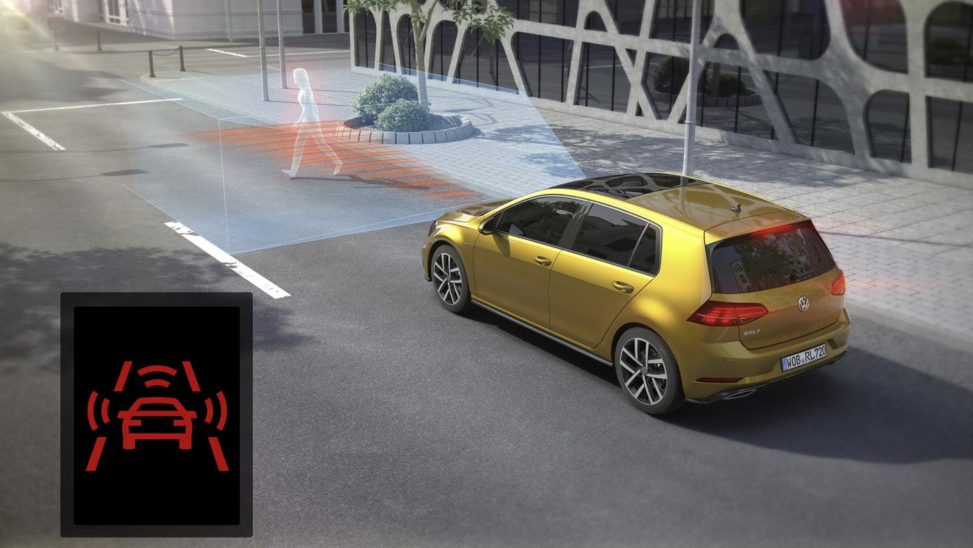 Volkswagen Golf VII FL