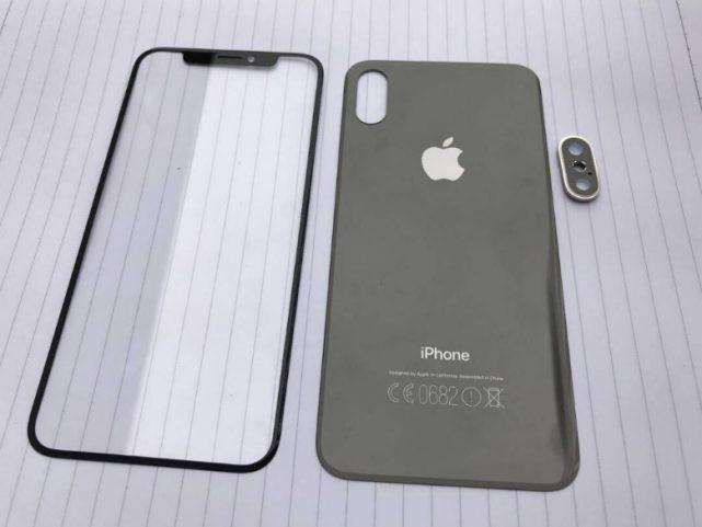 iphone 8 apple części