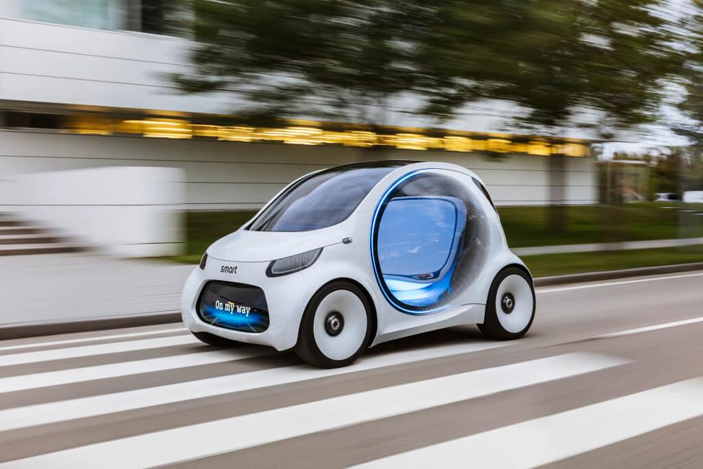 nowoczesny smart
