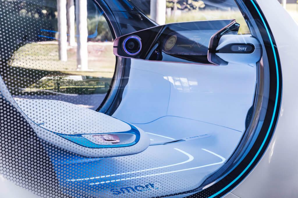 wnętrze nowoczesnego smarta