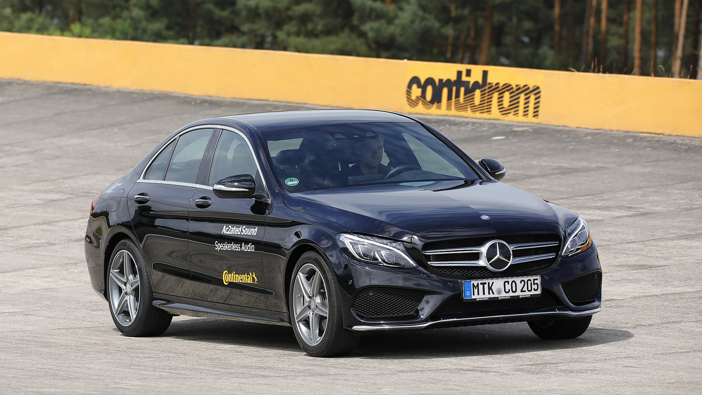 Samochód demo: Mercedes-Benz Klasy E