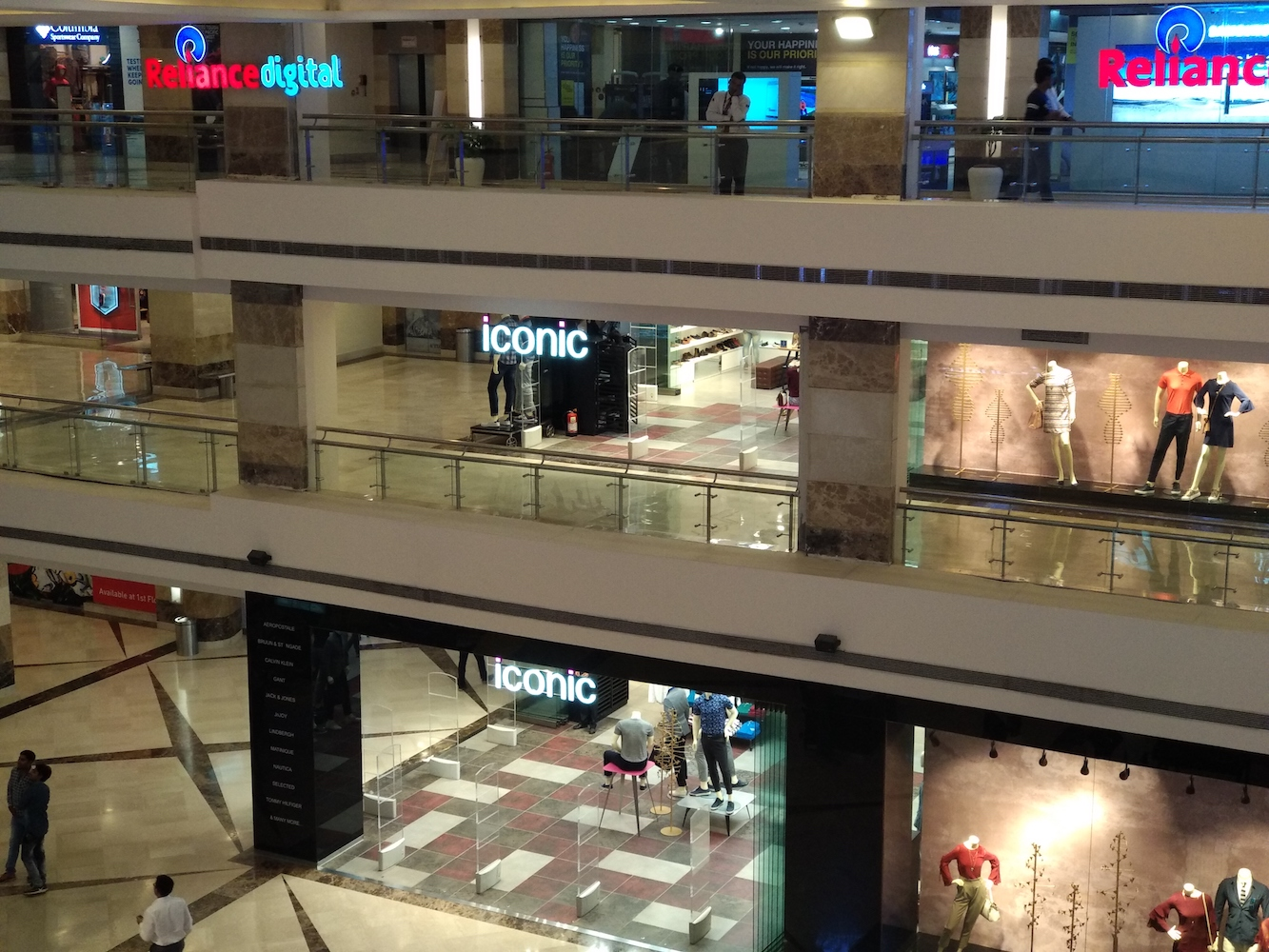 podwójny aparat Xiaomi Mi A1 - zdjęcie 11