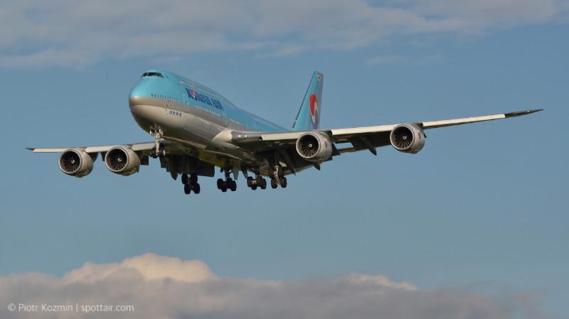samolot cywilny - zdjęcie 4