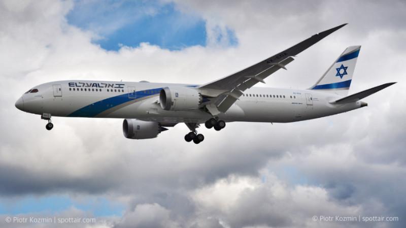 samolot cywilny - zdjęcie 2