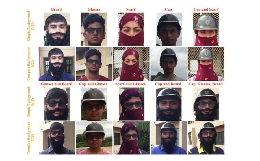 analiza twarzy kilku osób zkilku zdjęć