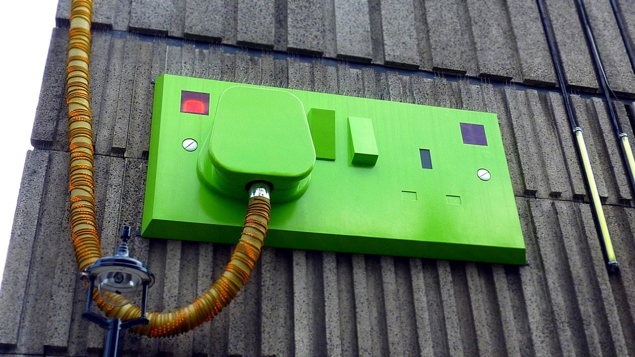 prąd energetyka urządzenie
