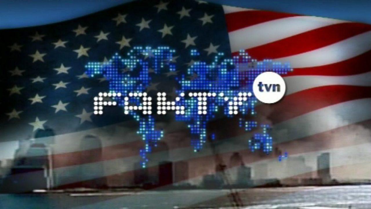 Fakt TVN TVN24