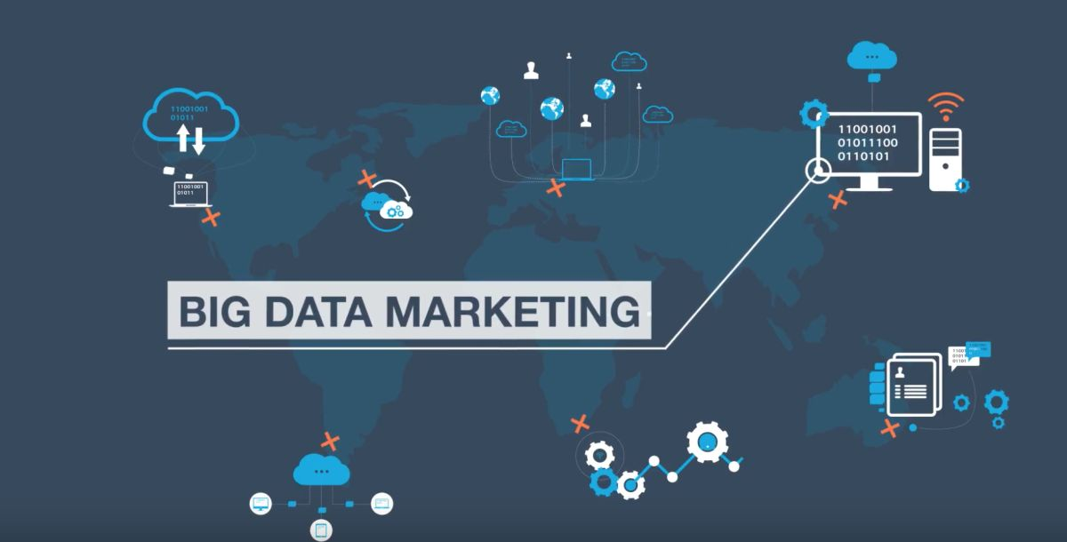 Cloud Technologies - big data