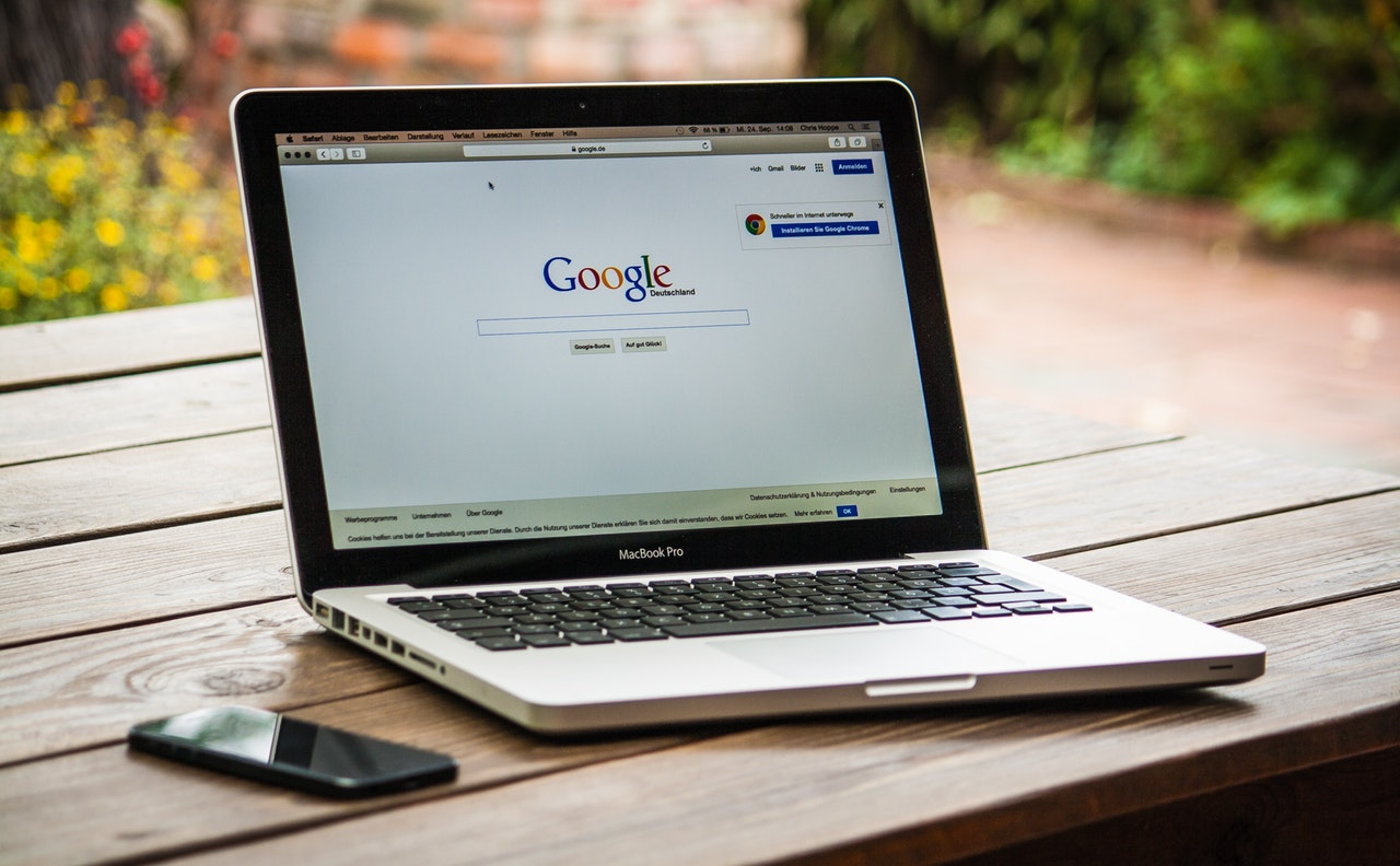 Cloud Technologies - google