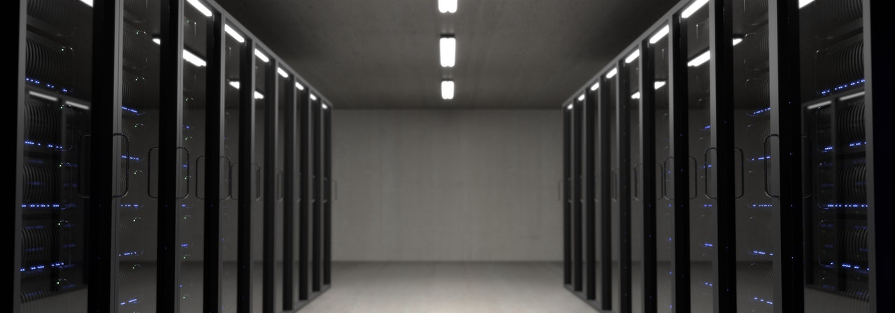 Cloud Technologies serwery