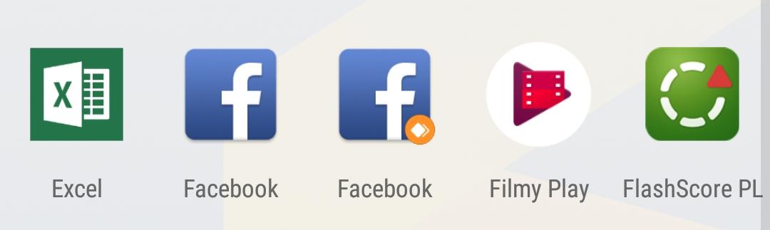 Android 8.0 aplikacje równoległe