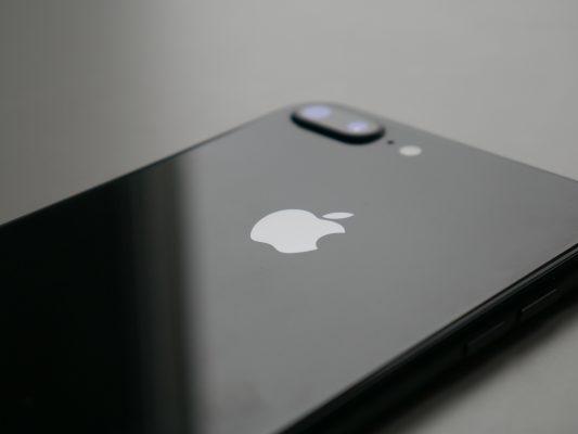 Czy iPhone powinien być bez wcięcia?
