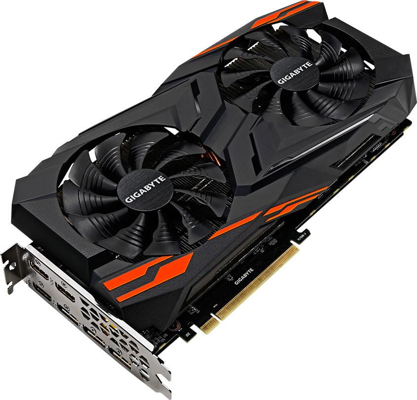 Gigabyte RX Vega 64 WindForce