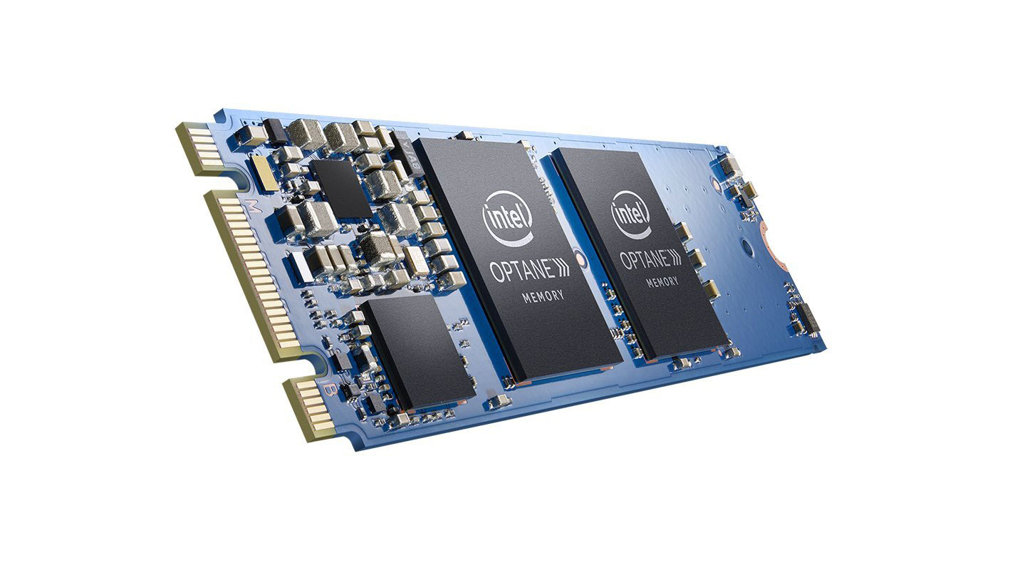 Intel Optane vs Crossbar ReRAM