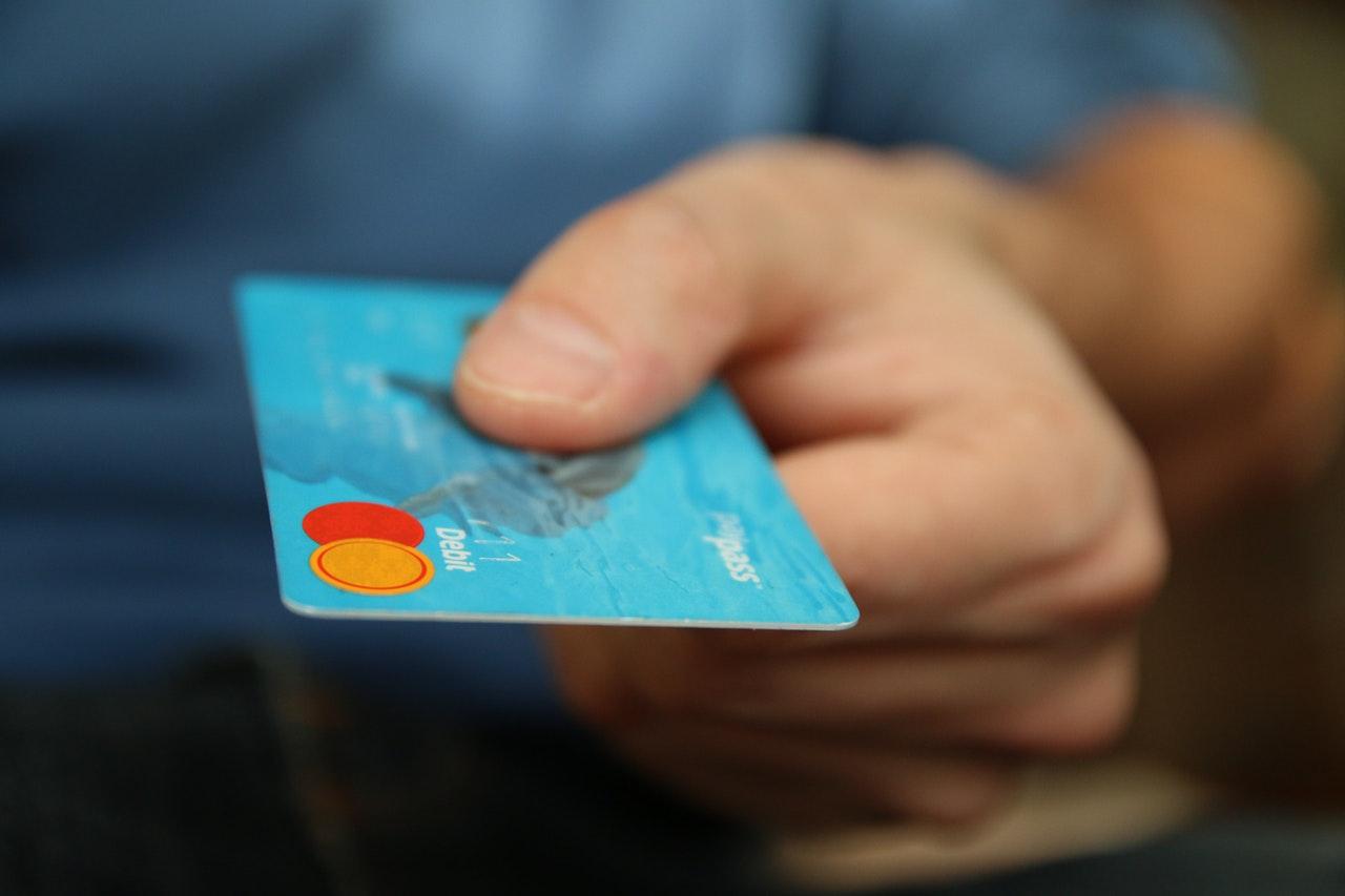 karta kredytowa biznesowa