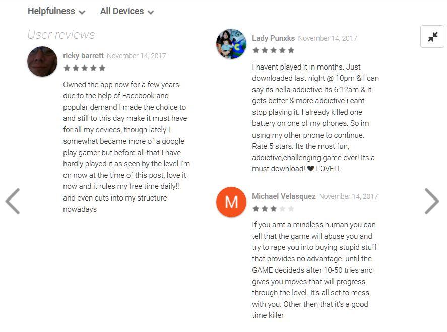 wirusy Google Play