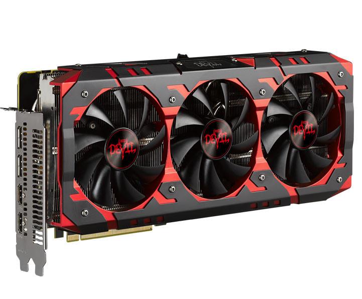PowerColor Red Devil RX Vega 64 56