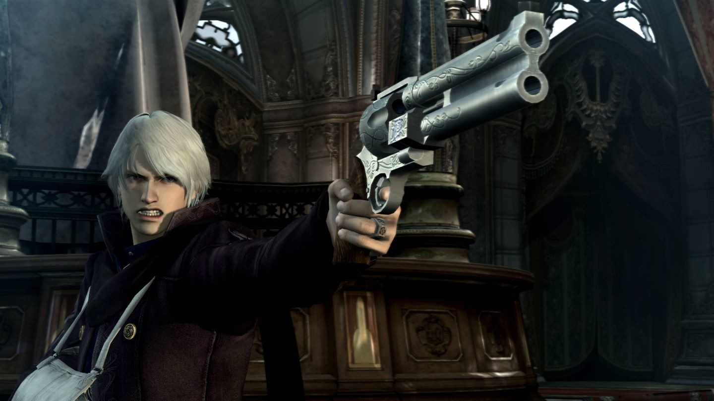 Devil May Cry 4, Xbox Game Pass