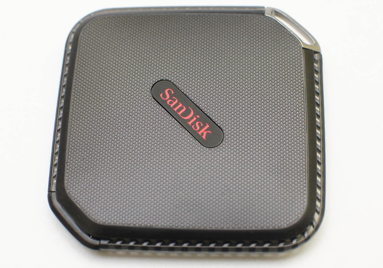 SanDisk SSD Extreme 500 250 GB