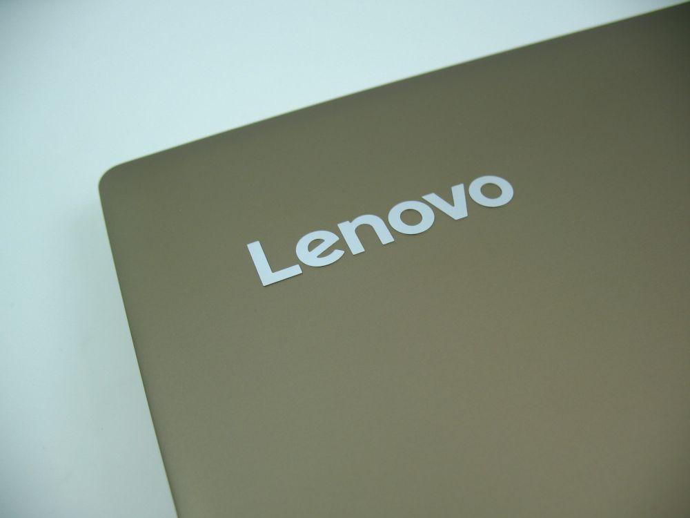 Lenovo IdeaPad 520s jest bardzo cichy.