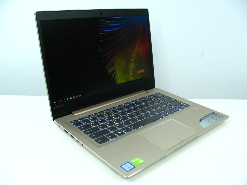 Parametry graficzne Lenovo IdeaPad 520s