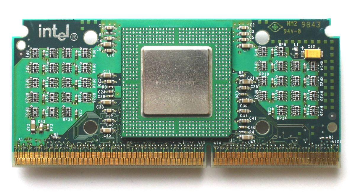Intel Celeron 300A