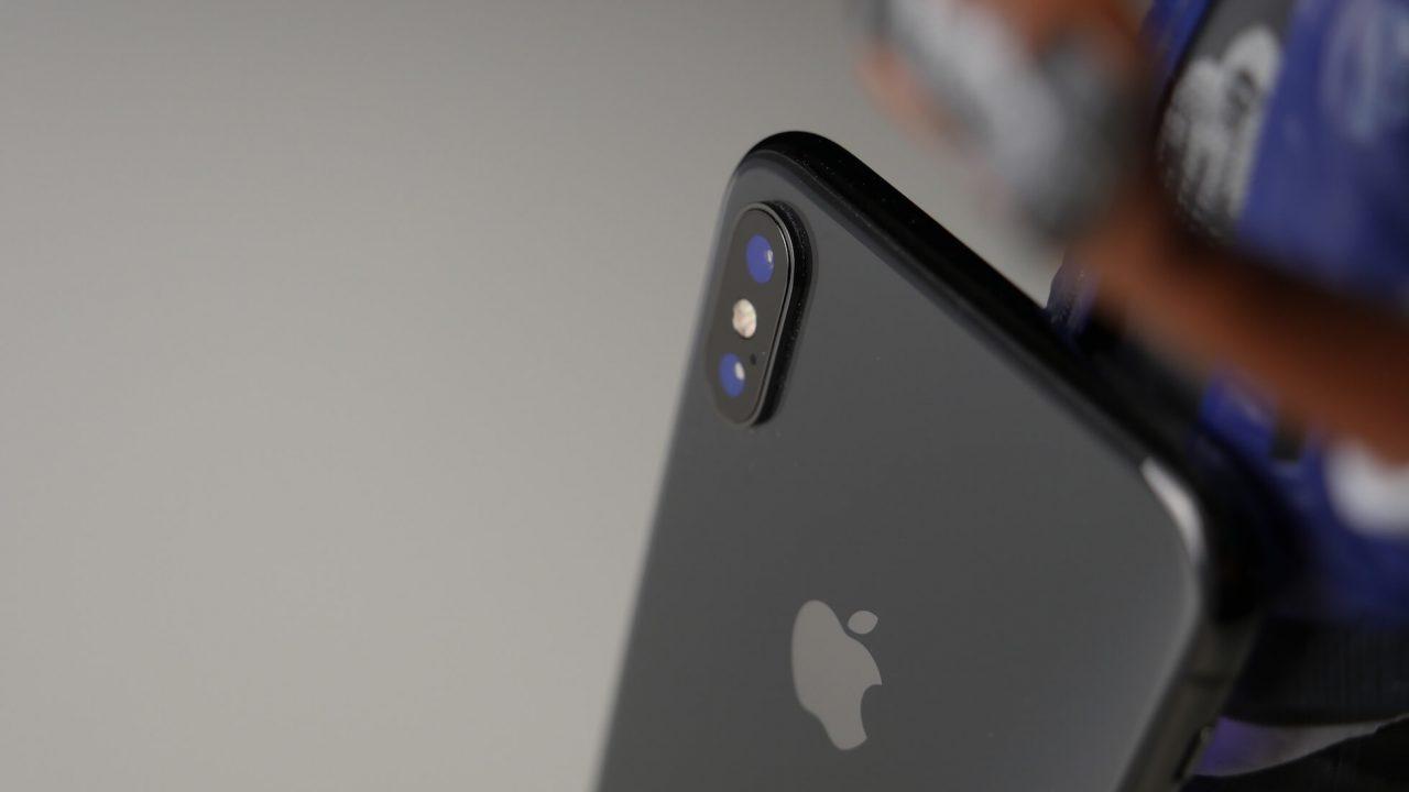 nowe iphone 2018