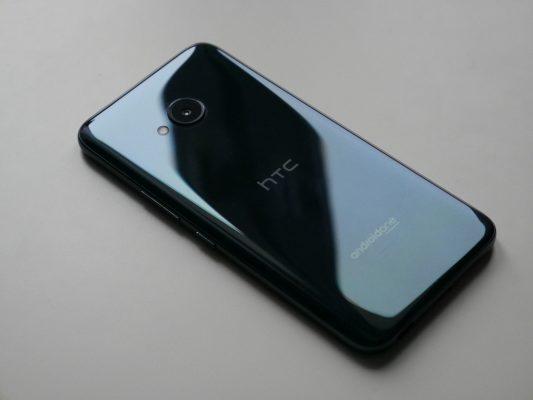 wygląd HTC U11 Life