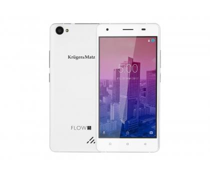 Jeden znajtańszych telefonów wrankingu Kruger&Matz Flow 5