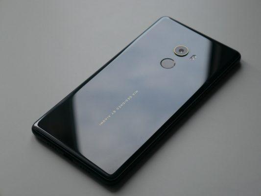 Obudowa Xiaomi Mi Mix 2