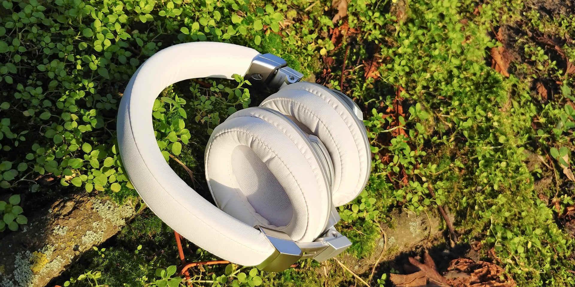 Słuchawki Audio-Technica ATH-AR5BT