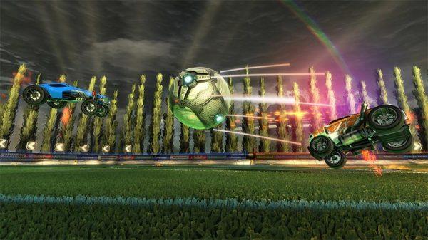 Steam - Rocket League