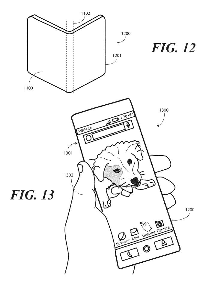 motorola patent