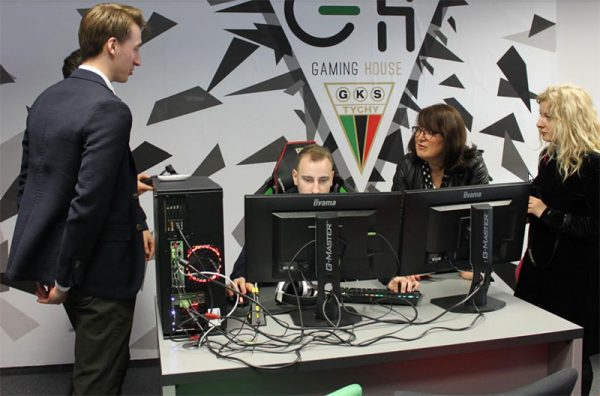 GKS Tychy Gaming House