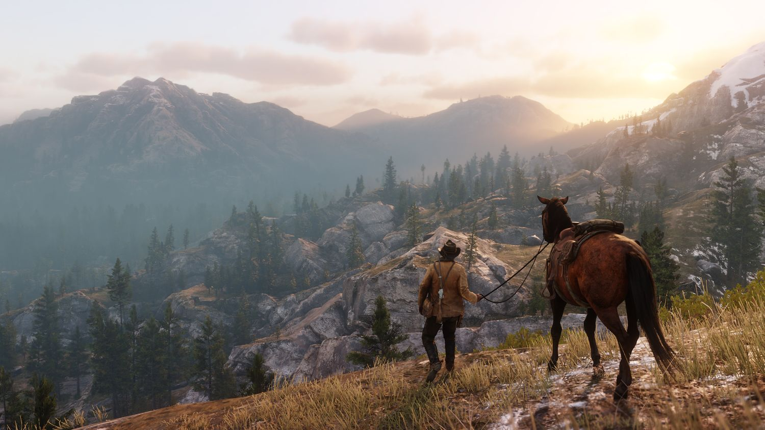 data premiery Red Dead Redemption 2