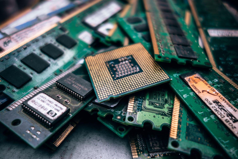 Konfiguracja sprzętowa komputera dla programisty