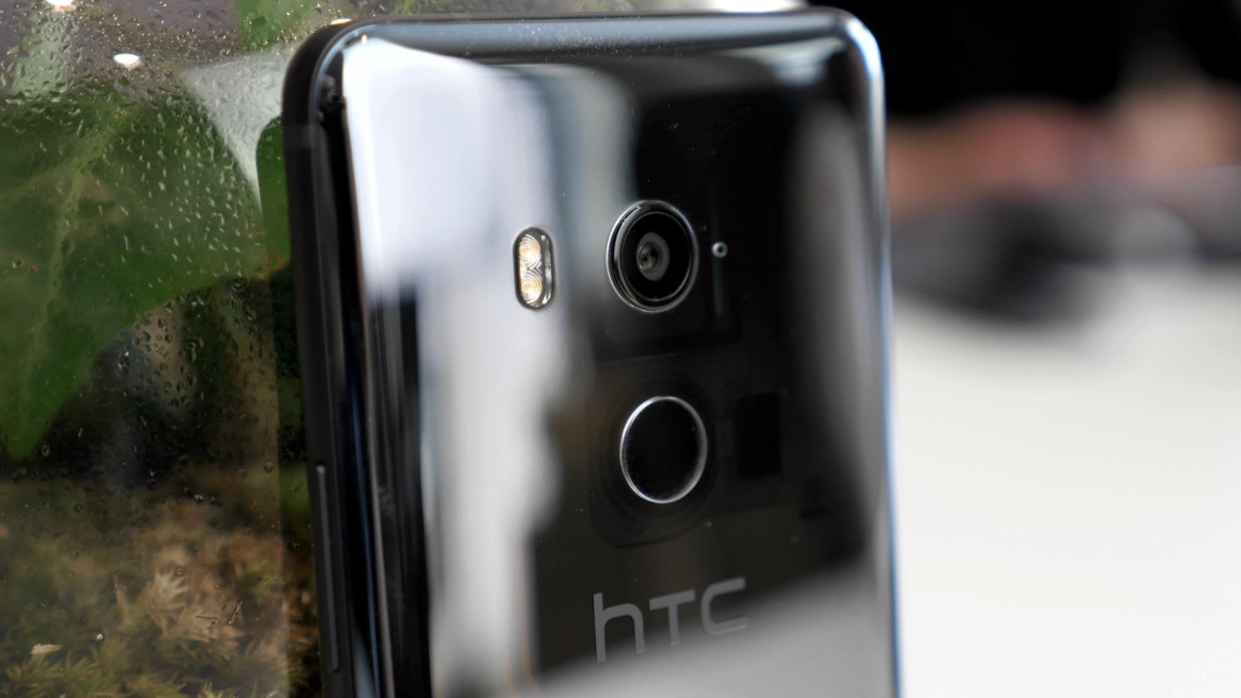 HTC U11+ (U11 Plus)