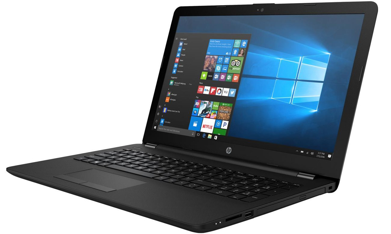 HP Notebook 15 notebook za1500 PLN