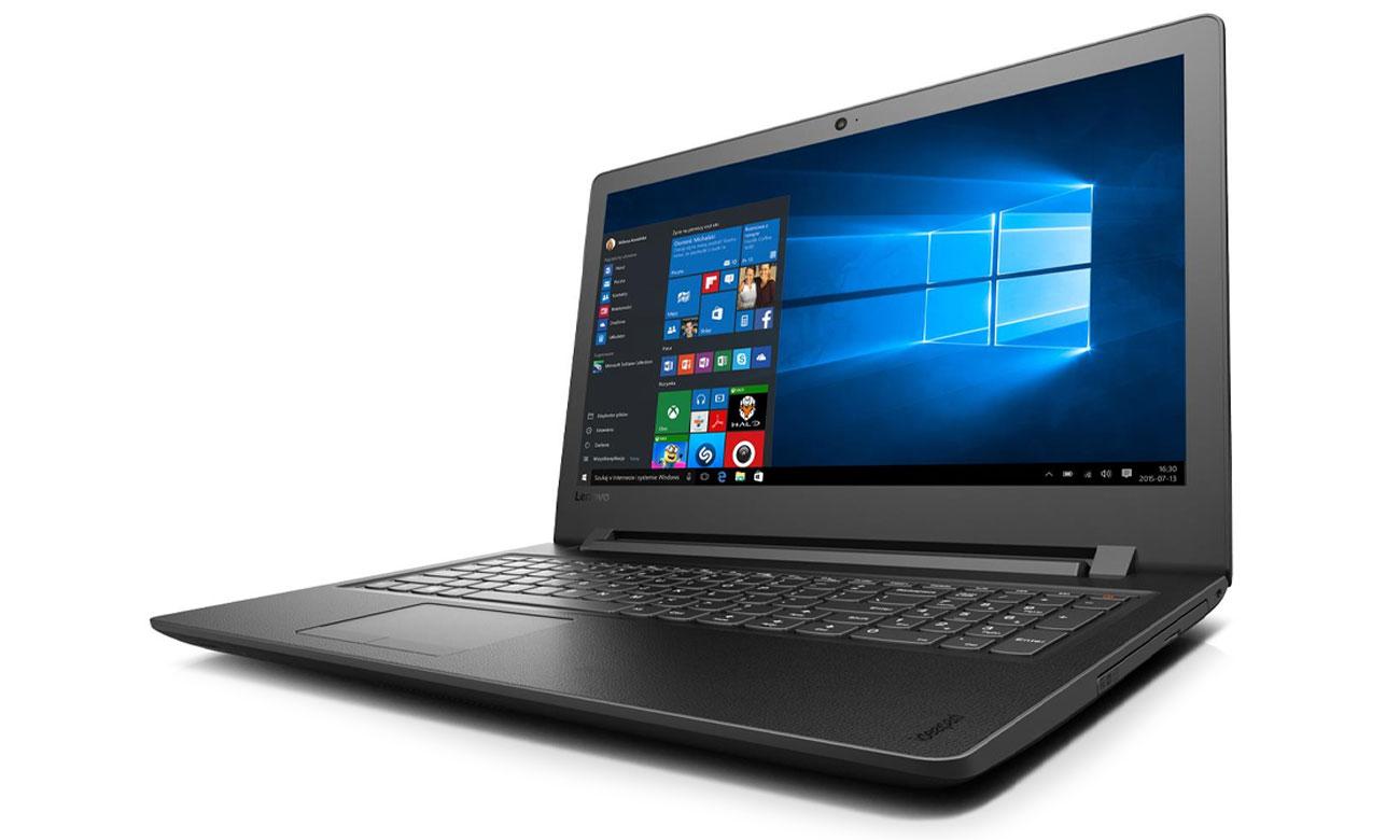Lenovo Ideapad 110-15 notebooka za1500 PLN