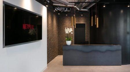 Pprogram Netflix Recommended TVs